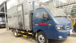Tìm hiểu về xe tải Tera 190 - Deahan Teraco