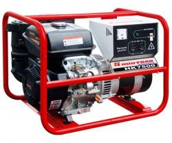 Ưu điểm của máy phát điện xoay chiều Honda HG7500 dân dụng