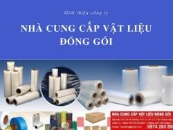 Công ty CP Liên Việt Phát - Chuyên sản xuất và cung cấp Nguyên liệu đóng gói, Bảo hộ lao động