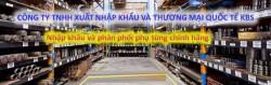 Công Ty TNHH Xuất Nhập Khẩu và Thương Mại Quốc Tế KBS, 77352, Phụ Tùng Máy Công Trình Kbs, , 28/12/2017 11:52:49