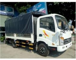 Giá xe tải Hyundai HD65 - 2.5 tấn thùng mui bạt