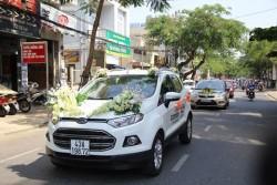 7 Lý do nên chọn mua Ford Ecosport