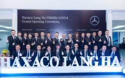 Đại lý Mercedes Láng Hạ - Haxaco