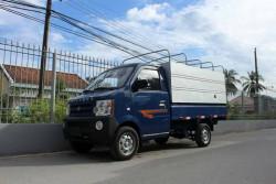 Chọn mua xe tải Dongben 870kg ở đâu?