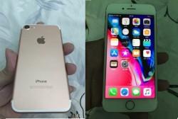 Sự khác biệt giữa iphone 7 chính hãng phân phối bởi công ty đối tác Apple và Iphone 7 xách tay