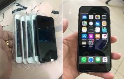Mua iphone 7 xách tay cần test những gì?