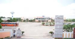 Hyundai Vũ Hùng - Đại lý ủy quyền nhà máy Hyundai Đô Thành