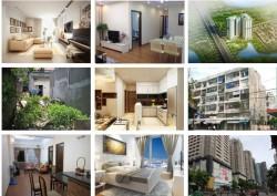 Vợ chồng trẻ thu nhập thấp nên mua đất hay chung cư ở Hà Nội?