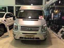 Thông số kỹ thuật Ford Transit, 77055, Sài Gòn Ford, , 03/01/2018 15:39:45
