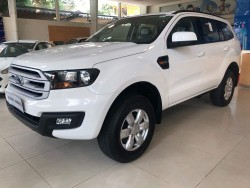 Mua Bán Ford Everest Ambiente