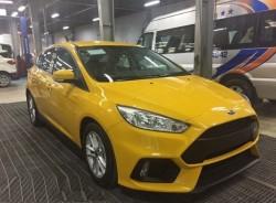 Đánh giá các phiên bản xe Ford Focus, 77409, Sài Gòn Ford, , 28/12/2017 11:54:57