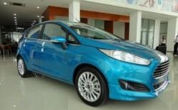 Đánh giá Ford Fiesta Ecoboost, 77435, Sài Gòn Ford, , 28/12/2017 11:55:52
