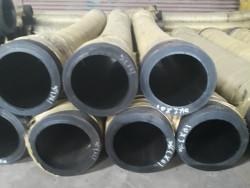 Sản xuất và phân phối ống nhựa lõi thép, ống cao su bố vải, cao su lõi thép