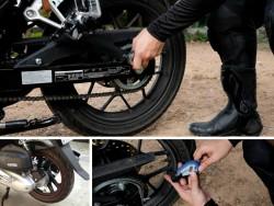 Những lưu ý khi chọn mua lốp xe máy
