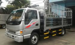 Có nên mua xe tải JAC 2.4 tấn?