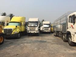 Giới thiệu Công ty Ô Tô Phú Mẫn - chuyên kinh doanh các loại xe tải, xe chuyên dùng,  mua bán xe tải trả góp nhanh