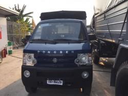 Xe tải Dongben 810kg giá bao nhiêu?