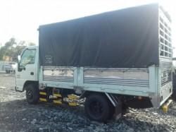 Kinh nghiệm mua xe tải Isuzu 1.9 tấn tại Bình Dương