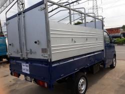 Có nên mua xe tải Veam 990kg