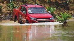 Chevrolet Colorado High Country nổi bật trong phân khúc xe bán tải  tại Việt Nam