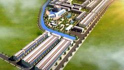 Tổng quan dự án khu dân cư Sông Công Thái Nguyên