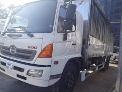 Bảng giá xe tải Hino cập nhật mới