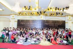 Công ty TNHH TM SX mỹ phẩm Princess Beauty