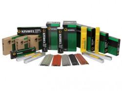 Báo giá que hàn chịu lực K-7018 Kiswel