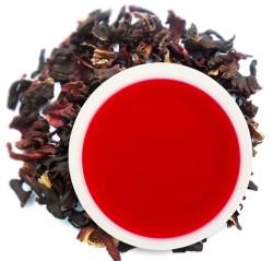 Công dụng hoa Atiso đỏ, Hibiscus, bụp giấm HCM