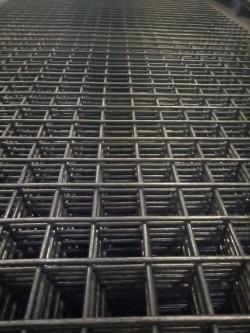 So sánh lưới thép hàn bằng máy bởi công ty uy vũ và lưới thép buộc tay