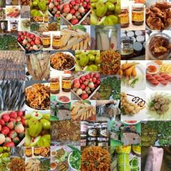 Shop Trà My cung cấp sỉ lẻ thức ăn nhanh đồ ăn vặt online