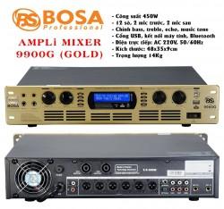 Amply vang số Bosa 9900G sát thủ phòng karaoke