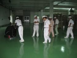 Chính sách bảo hành công ty HKC Việt Nam