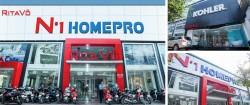 Công ty TNHH RiTa Võ - Nhà phân phối chính thức đầu kéo, xe tải, xe ben Shacman - Hyundai