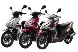 Top 3 dòng xe máy tiết kiệm xăng nhất tại thị trường xe Honda Việt Nam, 76948, Mr Tâm, , 28/12/2017 11:34:01