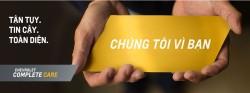Vì sao nên mua xe Chevrolet An Thái