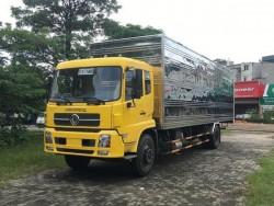 Tư vấn chọn mua xe tải Dongfeng chất lượng