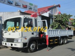 Giới thiệu Đại lý xe tải Hyundai TPHCM