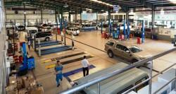 Cách bảo dưỡng xe ford khi sử dụng