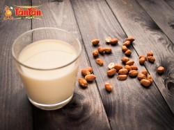 Các công thức làm sữa hạt bổ dưỡng cho bé đơn giản ngay tại nhà