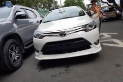 Mua trả góp Toyota Vios