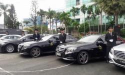 Công Ty Châu Âu lọt top đầu các doanh nghiệp thuê xe sang theo báo VnExpress