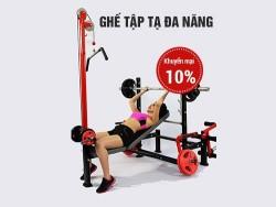 Công ty Dụng cụ Thể thao Minh Toàn