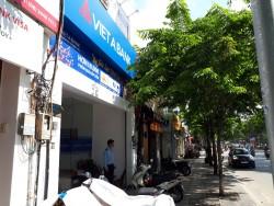 Phòng giao dịch Tân Sơn Nhất - Ngân Hàng Thương Mại Cổ Phần Việt Á - Chi nhánh Tân Bình
