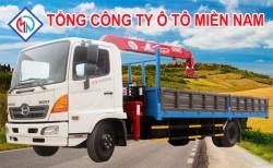 Dịch vụ tư vấn miễn phí khi mua xe tải tại Ô Tô Miền Nam