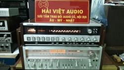 Hướng dẫn chọn mua ampli phù hợp loa cho dàn karaoke