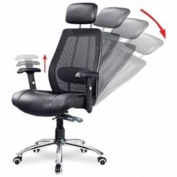 4 Vấn đề cần quan tâm khi chọn mua ghế xoay văn phòng