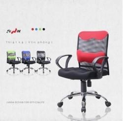 Kinh nghiệm chọn mua ghế văn phòng