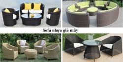 Những mẫu bàn ghế kinh doanh cà phê phổ biến