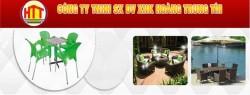 Công ty TNHH sản xuất dịch vụ xuất nhập khẩu Hoàng Trung Tín